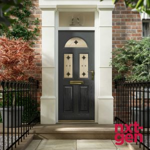 nxt-gen-Eclat composite door Stoke-on-Trent