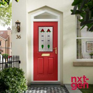 nxt-gen-Elegance composite door Stoke-on-Trent