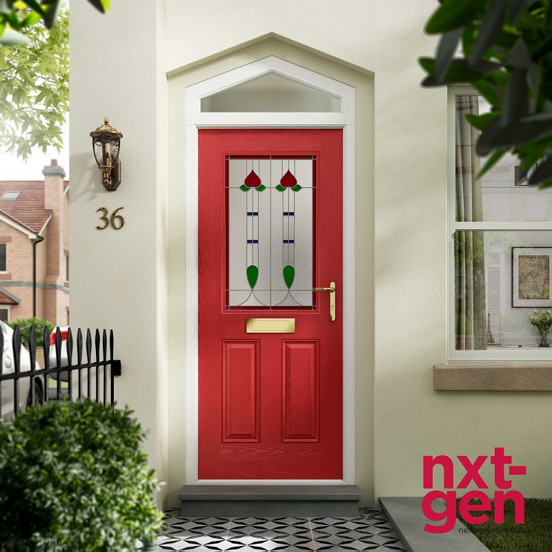 nxt-gen-Elegance composite door Stoke-on-Trent