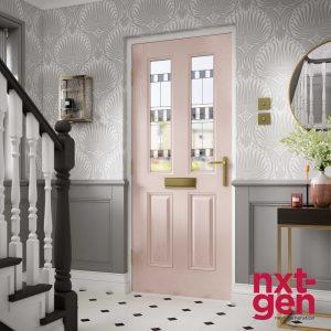 nxt-gen-Esteem composite door Stoke-on-Trent